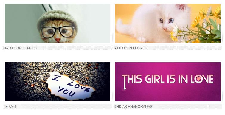 Aprender a crear e instalar portadas para Facebook