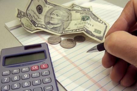 finanzas bajo contro