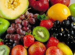 Aprender los beneficios de los antioxidantes