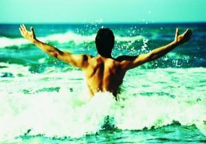 nadar mar