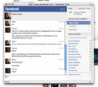Facebook-chat-window