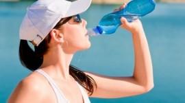 Hidratarse en verano