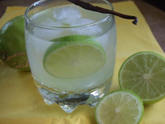 Limonada Egipcia