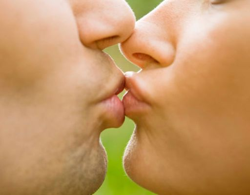 besos